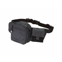 Fanny Pack Color- Black