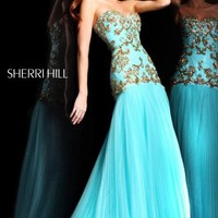 Sherri Hill 2973 Dress - MissesDressy.com