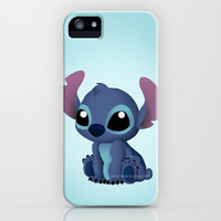 Chibi Stitch iPhone & iPod Case by Katie Simpson | Society6