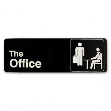 The Office Sign | NBC Store
