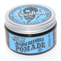 Jusincredible Pomade- Light Hold