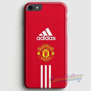 Adidas Manchester United Chevrolet iPhone 7 Case | casefantasy