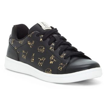 ED Chaboss Lace Up Sneaker