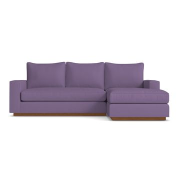 Harper Reversible Chaise Sofa