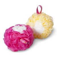 The Bathery 2-in-1 Bath Sponge