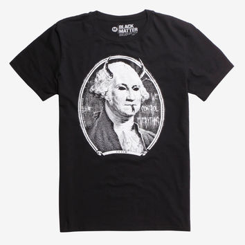 George Washington Control T-Shirt