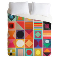 Garima Dhawan Awake 1 Brushed Duvet Cover
