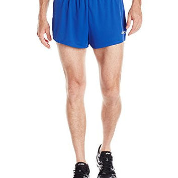 ASICS Men's Break Through Track & Field Running Shorts