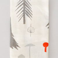 Tea Towel - A Walk in the Forest