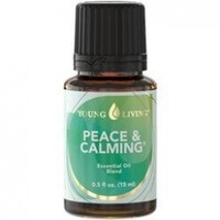 Peace & Calming Essential Oil by Young Living Essential Oils - 15 ml