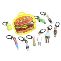 Bob's Burgers Series 1 Backpack Hangers Blind Bag Clip-On Figure