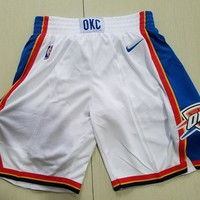 NBA Oklahoma City Thunder Swingman Short