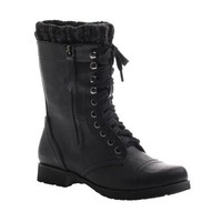ONETOW Madeline Girl Nora Boots Black