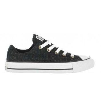 DCCKHD9 Converse Chuck Taylor All Star Shoreline Slip - Cutout Black