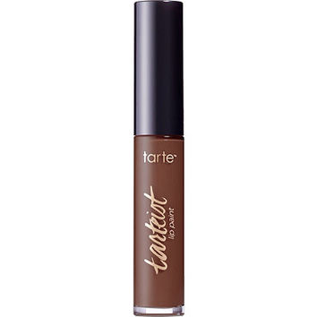 Naughty Nudes Tarteist Creamy Matte Lip Paint Collection