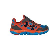 Under Armour Boys Pre-School UA Engage BL AC Shoes