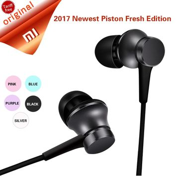 Piston Fresh Earphone