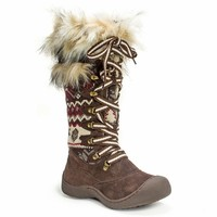 MUK LUKS Gwen Women's Tall Snow Boots