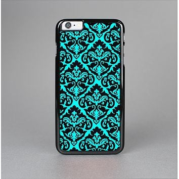 The Delicate Pattern Blank Skin-Sert for the Apple iPhone 6 Skin-Sert Case