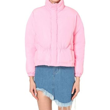 UNIF - Certa quilted shell jacket | Selfridges.com