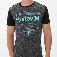 Hurley Lock Stock T-Shirt