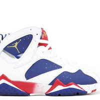 "Air Jordan VII ""Alternate Olympic"""