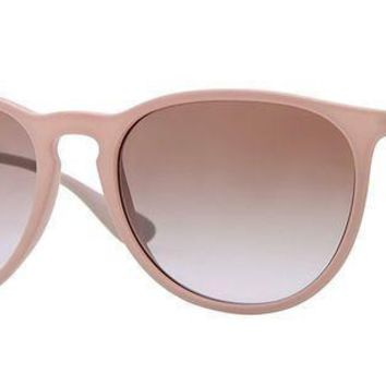 Ray Ban Rb4171 Erika Sunglasses Bundle 2 Items