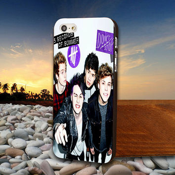 5 SOS Second of Summer - iphone case,samsung case,ipod case,sony experia,nokia lumia,SE Z(L36H),htc one,htc one x.