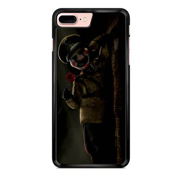 Five Nights At Freddy S General Marionette iPhone 7 Plus Case