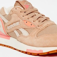 Reebok LX8500 Desert Vibe Walnut Trainers at asos.com