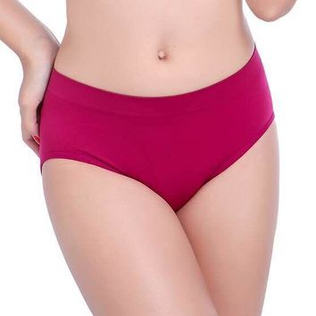 Women Cotton Underwear Panties Women's Butt Lifter Everyday Briefs Lingerie Girls