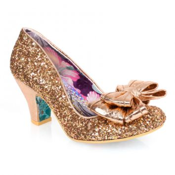 Ban Joe | Irregular Choice
