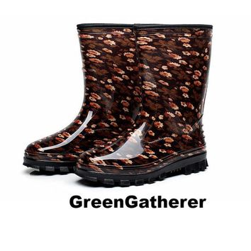stylish  Rain Boots Garden for men and women