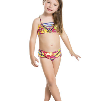 Agua Bendita Tasco - Designer Kids Swimwear