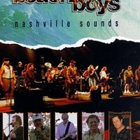 The Beach Boys - Nashville Sounds: The Making of Stars and Stripes