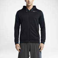 Nike KO 3.0 Full-Zip Men's Training Hoodie