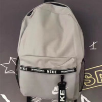 """Nike"" Trending Fashion Sport Laptop Bag Shoulder School Bag Backpack G-A30-XBSJ"