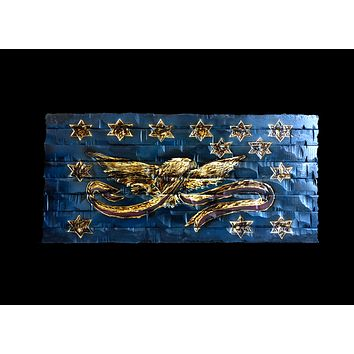 Whiskey Rebellion Banner
