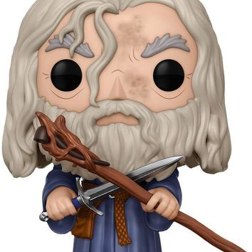 Lord Of The Rings | Gandalf POP! VINYL