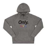 ONLY NY | STORE | Sweatshirts | Only NYC Hoody