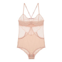 Meg Alluring Bodysuit - Stella McCartney