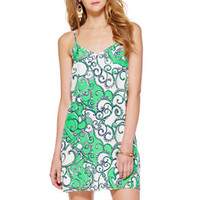 Dusk Strappy Slip Dress - Lilly Pulitzer