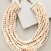 Dandelot Necklace by Anthropologie