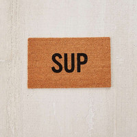 Reed Wilson Design SUP Doormat | Urban Outfitters