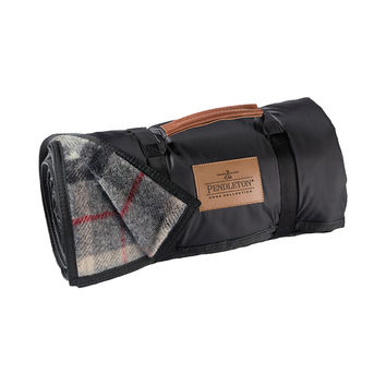Portable Blanket by Pendleton