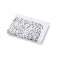 Newspaper Bundle - $3.00 : tiny things are cute: an emporium of little lovelies and wily whatnots
