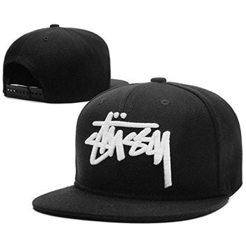 Stussy Fitting Snapback / All 30 Major League Baseball Teams Official Hat Of Youth Little League And Adult Teams