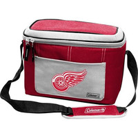 Detroit Red Wings NHL 12 Can Soft Sided Cooler