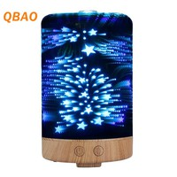 3D Essential Oil Diffuser For office