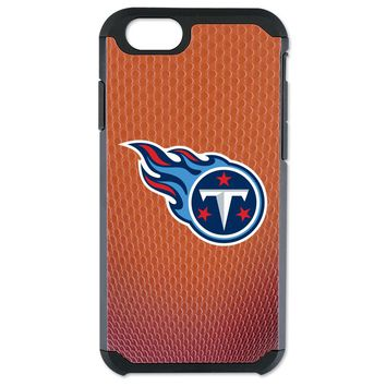 Tennessee Titans Classic NFL Football Pebble Grain Feel IPhone 6 Case